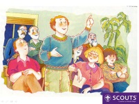 Imagen Asamblea Padres