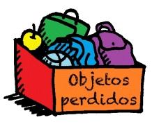 BaulObjetosPerdidos