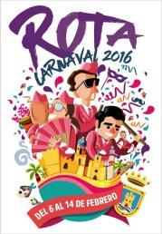 Rota - Doblan las campanas de Carnaval - Mario Muñoz Sánchez