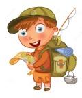 boy-scout-personaje-de-dibujos-animados-divertido-48375074